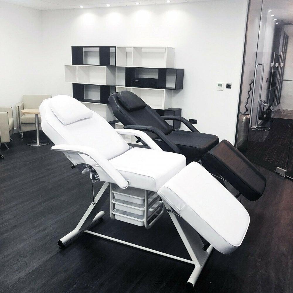 Lashart Beauty Bed Superb Quality Lashart Deluxe Balance