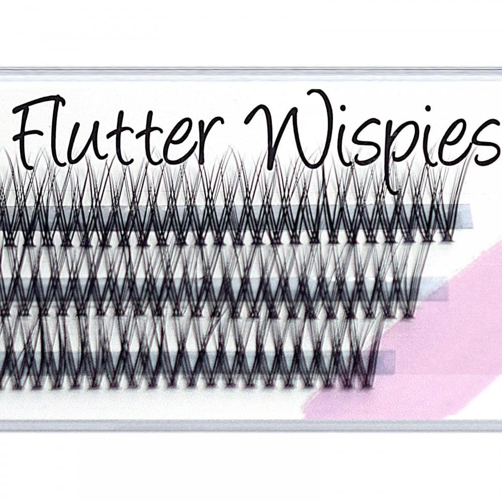 Eyeenvy Express Flutter Wispies Eyeenvy Flare Lashes Individual