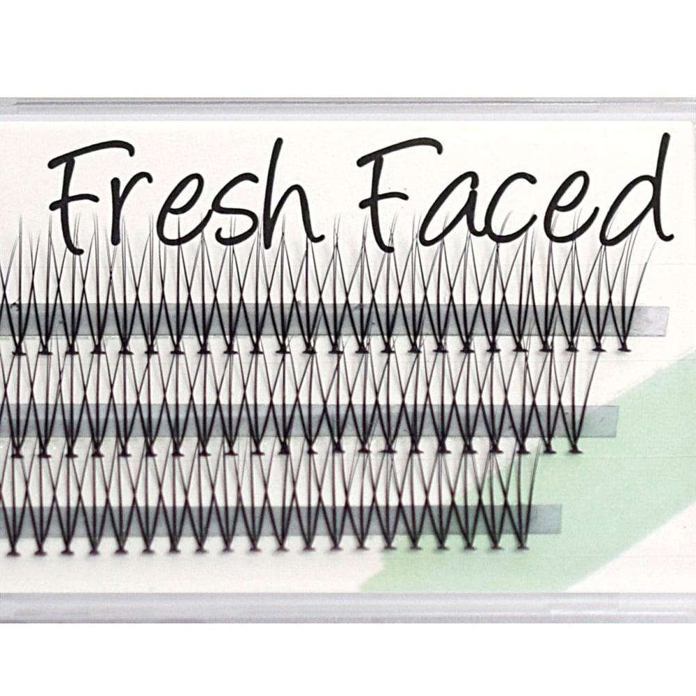 Eyeenvy Express Fresh Faced Eyeenvy Flare Lashes Individual