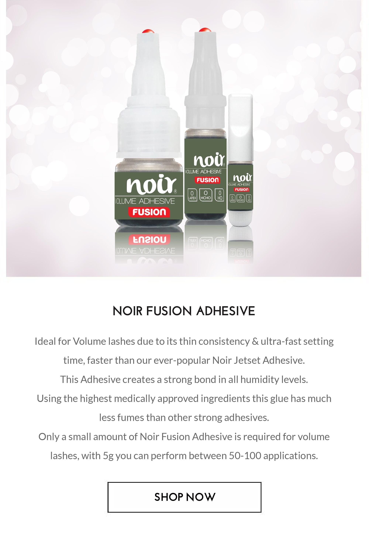 Fusion Adhesives